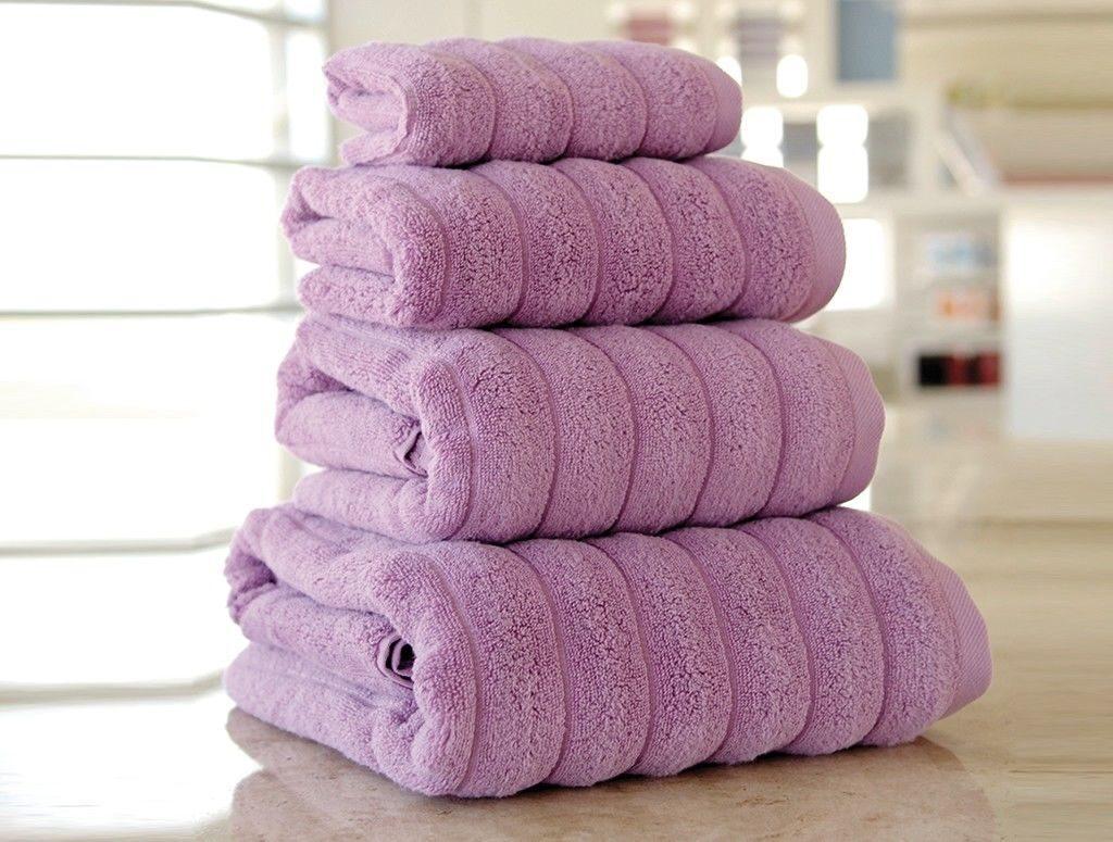 Где купить полотенца