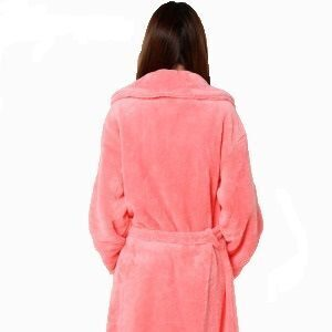 Coral-Fleece-Woman-Bathrobe-Terry-Cloth-Underwear-Robe-Ladiex-Pajamas-Bath-Gown