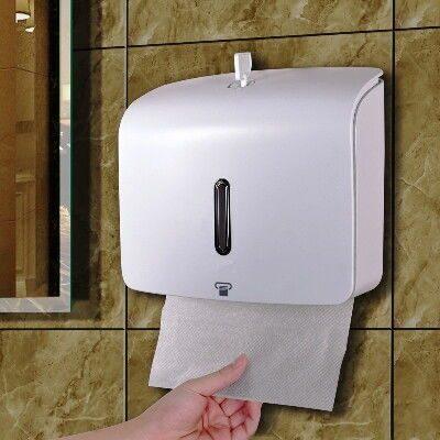 Диспенсеры для бумажных полотенец