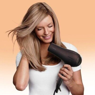 Фены для сушки волос