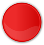color_label_circle_red