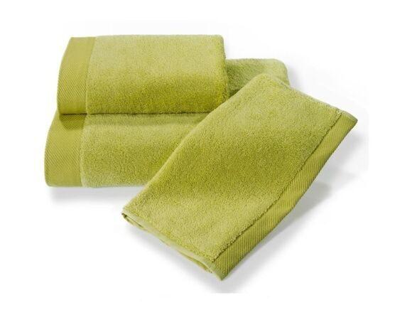 фисташковое полотенце микрокоттон